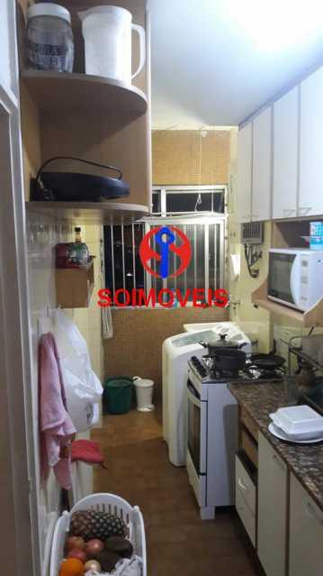 4-COZ2 - Apartamento 2 quartos à venda Todos os Santos, Rio de Janeiro - R$ 250.000 - TJAP20675 - 10