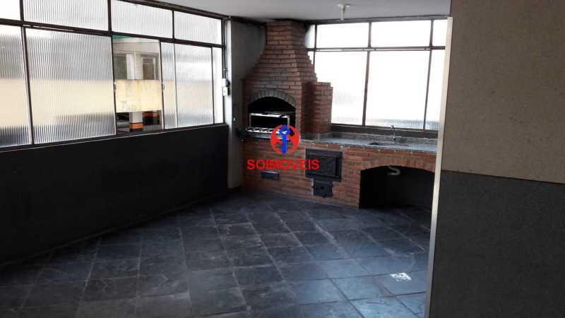 5-CHURRAS - Apartamento 2 quartos à venda Todos os Santos, Rio de Janeiro - R$ 250.000 - TJAP20675 - 11