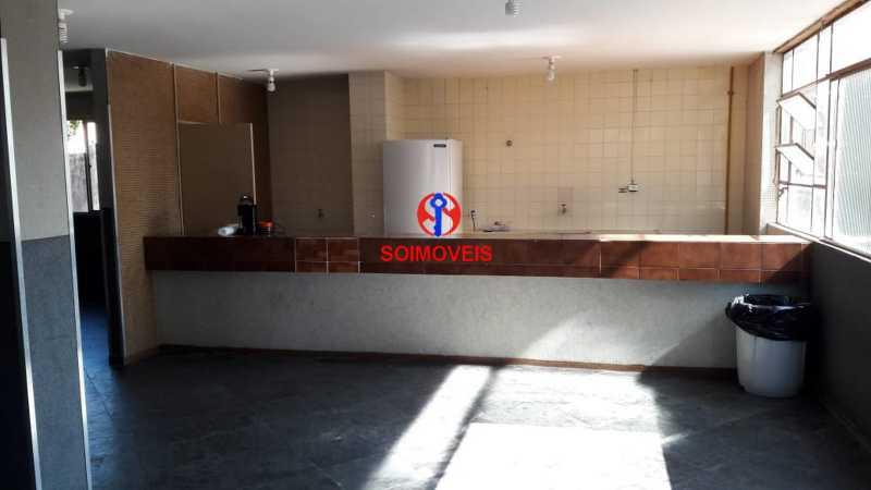 5-CHURRAS3 - Apartamento 2 quartos à venda Todos os Santos, Rio de Janeiro - R$ 250.000 - TJAP20675 - 13