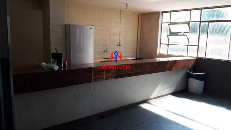 5-CHURRAS4 - Apartamento 2 quartos à venda Todos os Santos, Rio de Janeiro - R$ 250.000 - TJAP20675 - 14