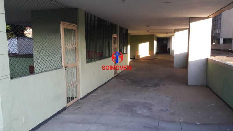 5-PLAY - Apartamento 2 quartos à venda Todos os Santos, Rio de Janeiro - R$ 250.000 - TJAP20675 - 15