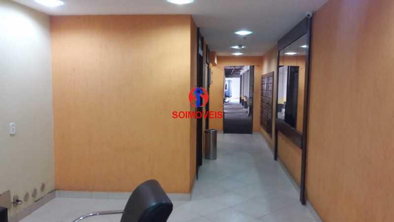 5-PORT - Apartamento 2 quartos à venda Todos os Santos, Rio de Janeiro - R$ 250.000 - TJAP20675 - 16