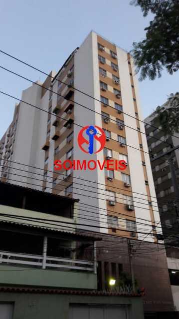 6-FAC - Apartamento 2 quartos à venda Todos os Santos, Rio de Janeiro - R$ 250.000 - TJAP20675 - 17