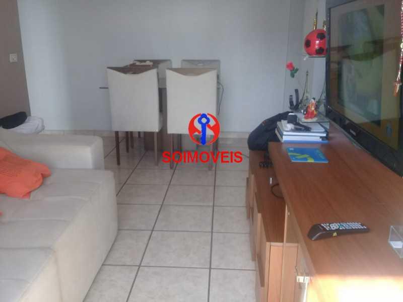 1-SL2 - Apartamento 2 quartos à venda Todos os Santos, Rio de Janeiro - R$ 275.000 - TJAP20676 - 3