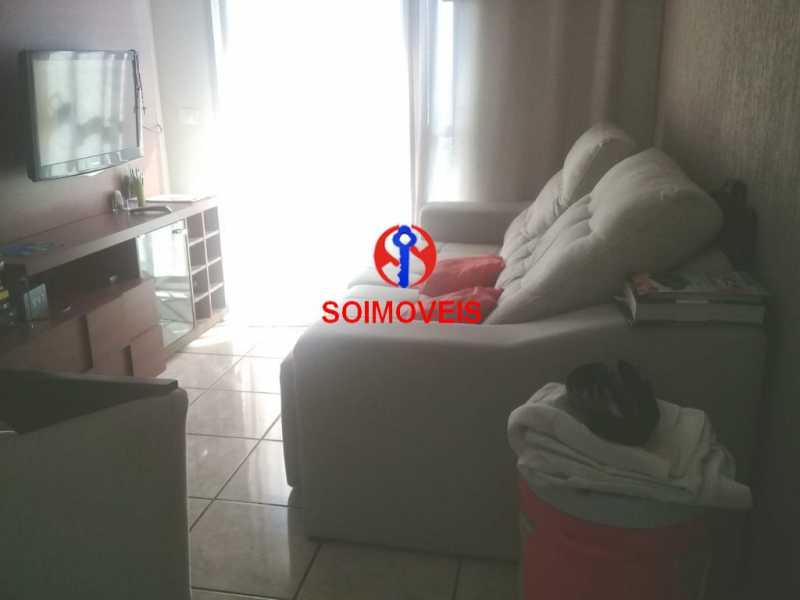 1-SL3 - Apartamento 2 quartos à venda Todos os Santos, Rio de Janeiro - R$ 275.000 - TJAP20676 - 4