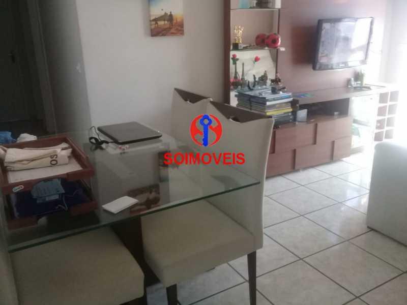 1-SL4 - Apartamento 2 quartos à venda Todos os Santos, Rio de Janeiro - R$ 275.000 - TJAP20676 - 5
