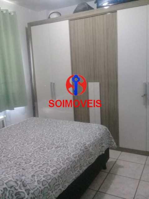 2-1QTO - Apartamento 2 quartos à venda Todos os Santos, Rio de Janeiro - R$ 275.000 - TJAP20676 - 9