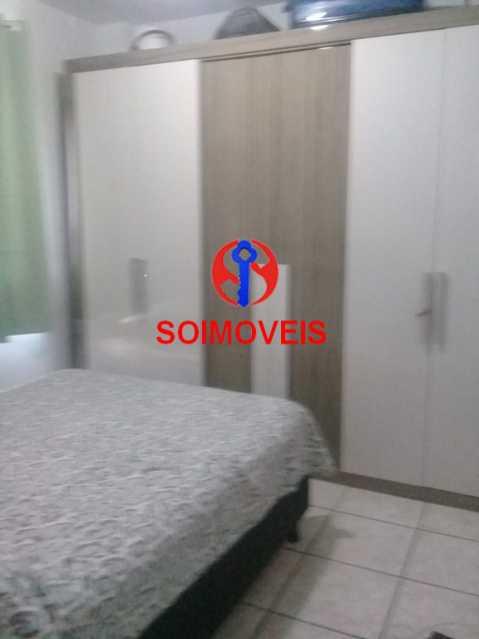2-1QTO2 - Apartamento 2 quartos à venda Todos os Santos, Rio de Janeiro - R$ 275.000 - TJAP20676 - 10