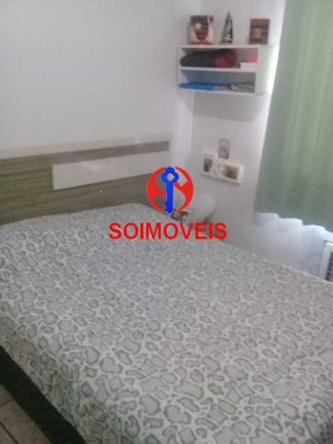2-1QTO3 - Apartamento 2 quartos à venda Todos os Santos, Rio de Janeiro - R$ 275.000 - TJAP20676 - 11