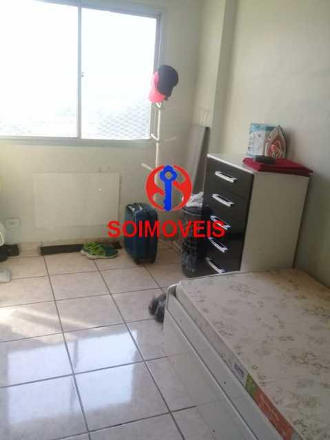 2-2QTO - Apartamento 2 quartos à venda Todos os Santos, Rio de Janeiro - R$ 275.000 - TJAP20676 - 12