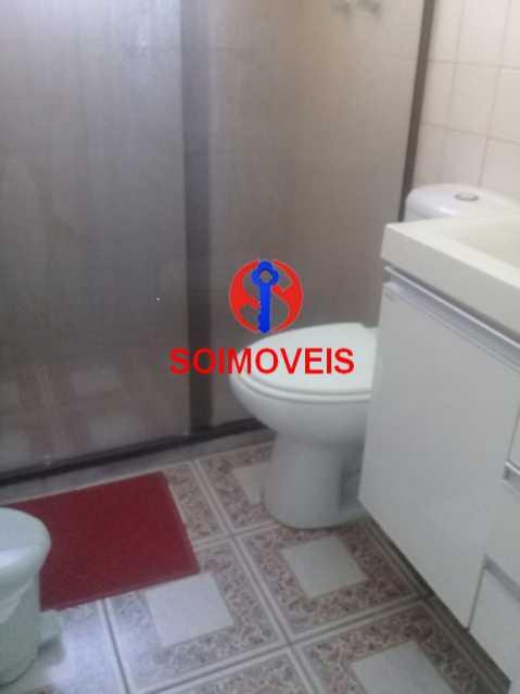 3-BHS - Apartamento 2 quartos à venda Todos os Santos, Rio de Janeiro - R$ 275.000 - TJAP20676 - 13