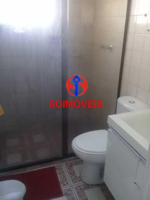 3-BHS2 - Apartamento 2 quartos à venda Todos os Santos, Rio de Janeiro - R$ 275.000 - TJAP20676 - 14