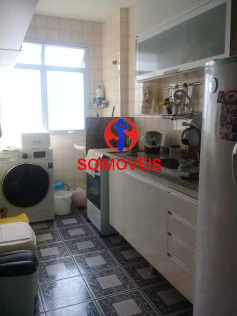 4-COZ - Apartamento 2 quartos à venda Todos os Santos, Rio de Janeiro - R$ 275.000 - TJAP20676 - 15