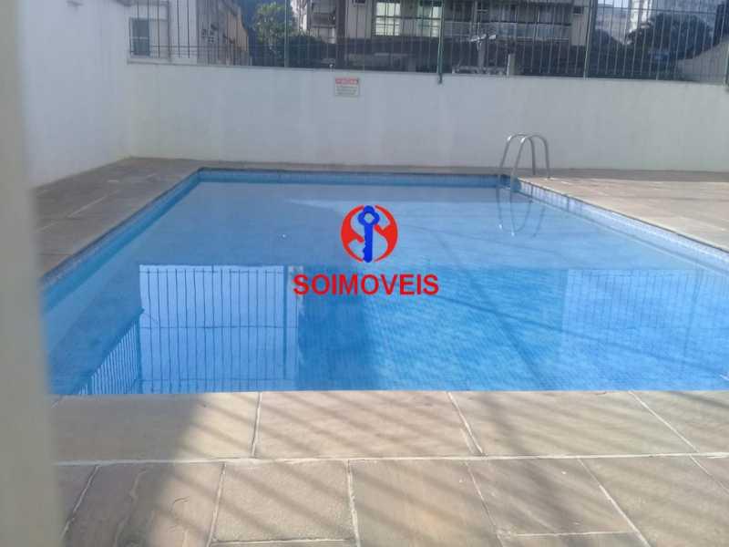 5-PISC2 - Apartamento 2 quartos à venda Todos os Santos, Rio de Janeiro - R$ 275.000 - TJAP20676 - 18