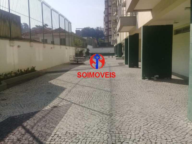 5-PLAY - Apartamento 2 quartos à venda Todos os Santos, Rio de Janeiro - R$ 275.000 - TJAP20676 - 19