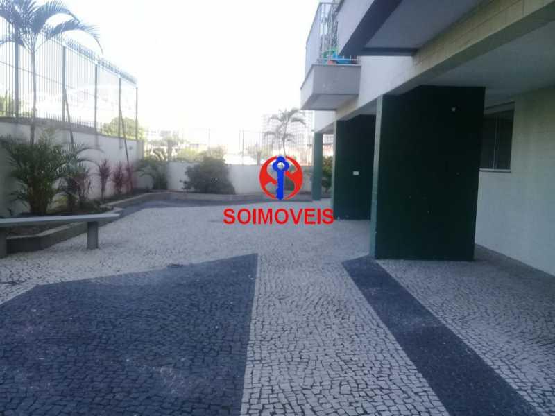 5-PLAY2 - Apartamento 2 quartos à venda Todos os Santos, Rio de Janeiro - R$ 275.000 - TJAP20676 - 20