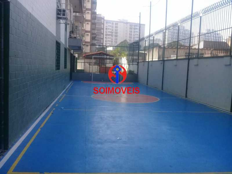 5-QDRA - Apartamento 2 quartos à venda Todos os Santos, Rio de Janeiro - R$ 275.000 - TJAP20676 - 21