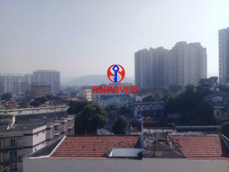 6-VIS - Apartamento 2 quartos à venda Todos os Santos, Rio de Janeiro - R$ 275.000 - TJAP20676 - 23