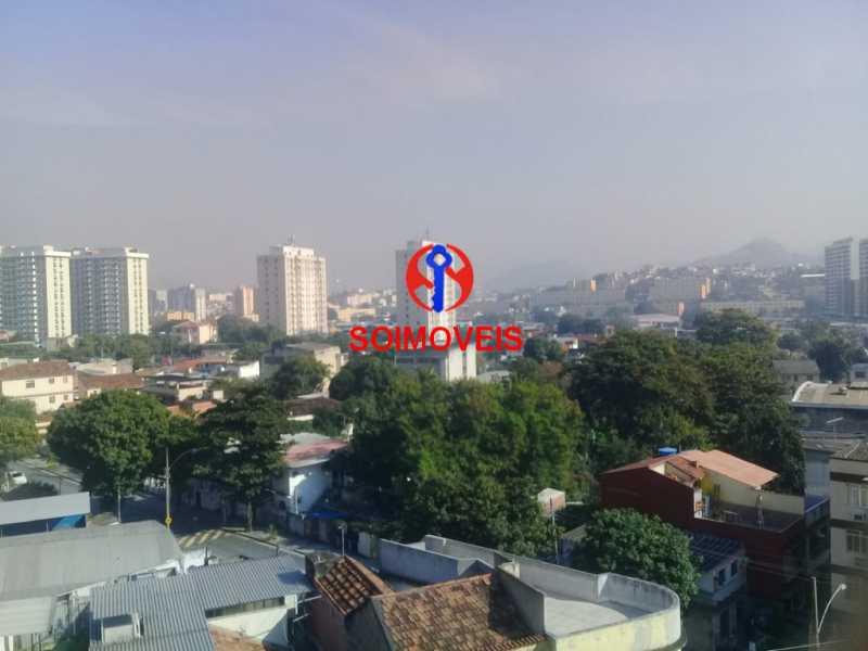 6-VIS2 - Apartamento 2 quartos à venda Todos os Santos, Rio de Janeiro - R$ 275.000 - TJAP20676 - 24