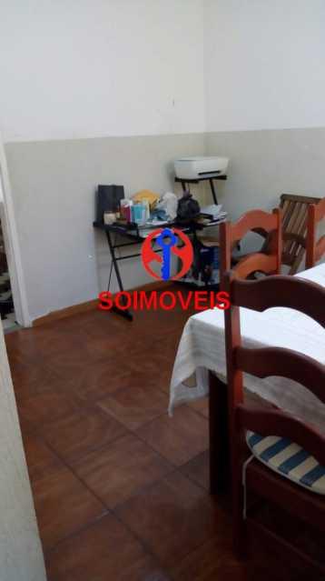 1-2SL - Casa de Vila 7 quartos à venda Tijuca, Rio de Janeiro - R$ 1.200.000 - TJCV70002 - 4