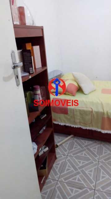 2-1QTO - Casa de Vila 7 quartos à venda Tijuca, Rio de Janeiro - R$ 1.200.000 - TJCV70002 - 6