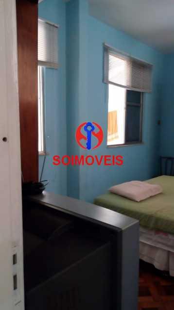 2-2QTO - Casa de Vila 7 quartos à venda Tijuca, Rio de Janeiro - R$ 1.200.000 - TJCV70002 - 7