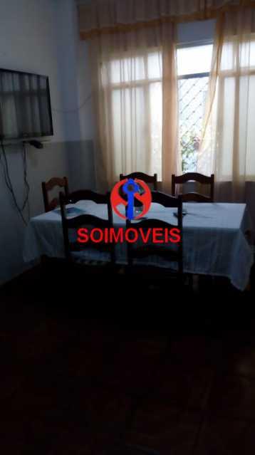 2-2SL3 - Casa de Vila 7 quartos à venda Tijuca, Rio de Janeiro - R$ 1.200.000 - TJCV70002 - 8