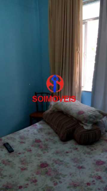 2-3QTO - Casa de Vila 7 quartos à venda Tijuca, Rio de Janeiro - R$ 1.200.000 - TJCV70002 - 9