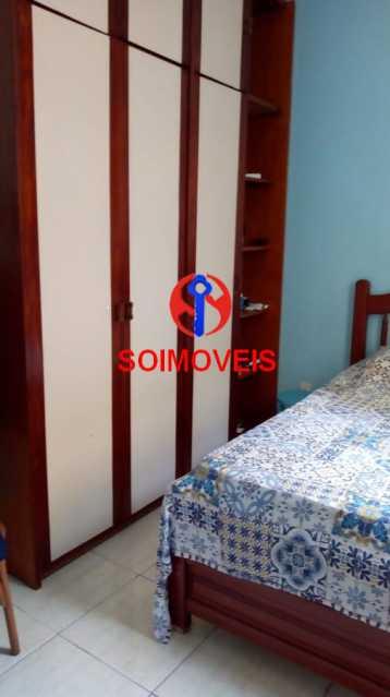 2-4QTO - Casa de Vila 7 quartos à venda Tijuca, Rio de Janeiro - R$ 1.200.000 - TJCV70002 - 10