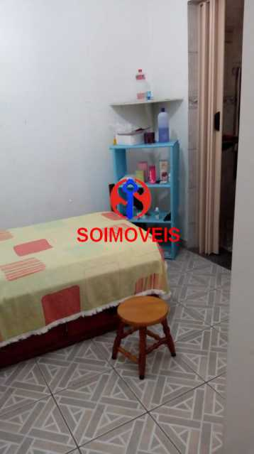 2-5QTO - Casa de Vila 7 quartos à venda Tijuca, Rio de Janeiro - R$ 1.200.000 - TJCV70002 - 11