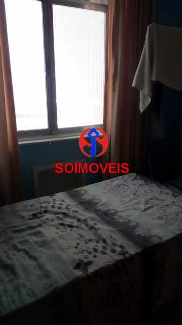 2-6QTO - Casa de Vila 7 quartos à venda Tijuca, Rio de Janeiro - R$ 1.200.000 - TJCV70002 - 12