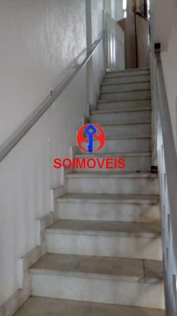 2-ACES - Casa de Vila 7 quartos à venda Tijuca, Rio de Janeiro - R$ 1.200.000 - TJCV70002 - 13