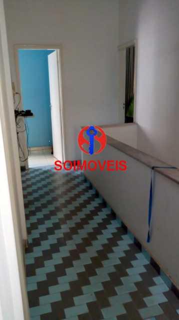 2-CIRC - Casa de Vila 7 quartos à venda Tijuca, Rio de Janeiro - R$ 1.200.000 - TJCV70002 - 15