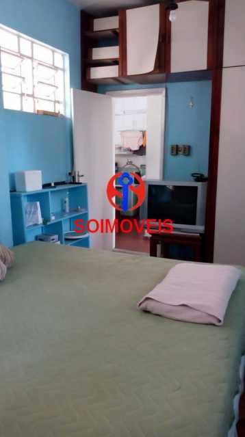2-QTOSUI2 - Casa de Vila 7 quartos à venda Tijuca, Rio de Janeiro - R$ 1.200.000 - TJCV70002 - 17