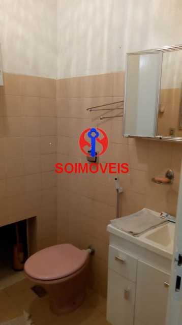 3-BHSU - Casa de Vila 7 quartos à venda Tijuca, Rio de Janeiro - R$ 1.200.000 - TJCV70002 - 20