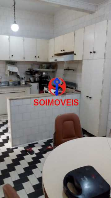 4-COPCOZ2 - Casa de Vila 7 quartos à venda Tijuca, Rio de Janeiro - R$ 1.200.000 - TJCV70002 - 22