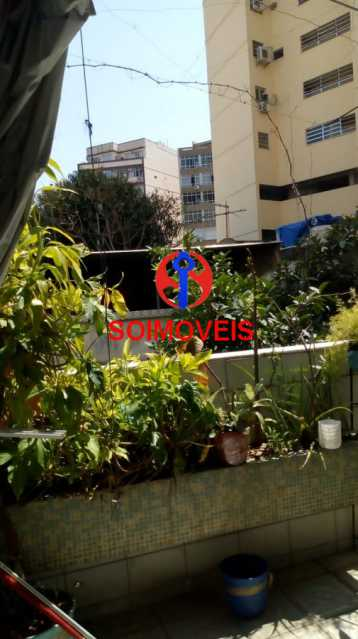 6-TERR4 - Casa de Vila 7 quartos à venda Tijuca, Rio de Janeiro - R$ 1.200.000 - TJCV70002 - 27