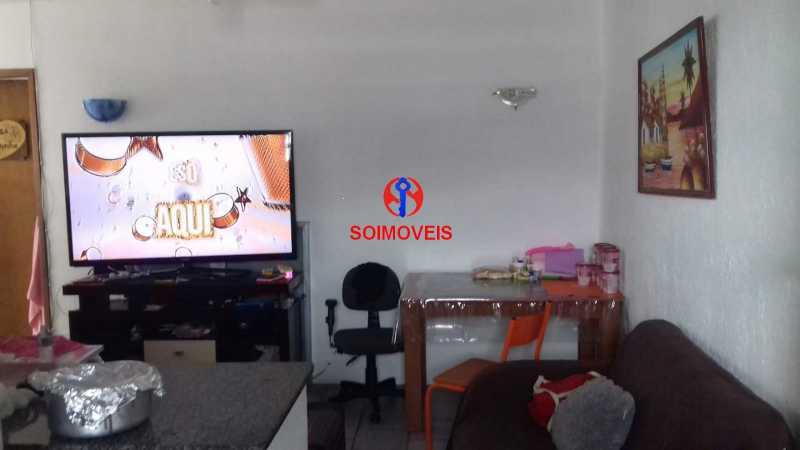 1-sl - Apartamento 2 quartos à venda Piedade, Rio de Janeiro - R$ 350.000 - TJAP20692 - 1