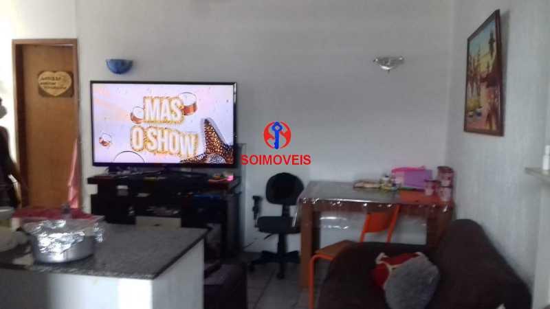 1-sl2 - Apartamento 2 quartos à venda Piedade, Rio de Janeiro - R$ 350.000 - TJAP20692 - 3