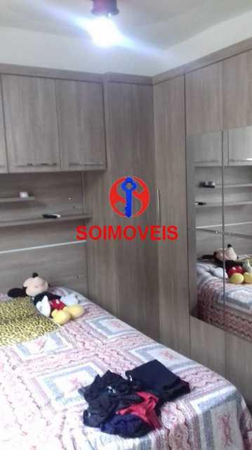 2-1qto - Apartamento 2 quartos à venda Piedade, Rio de Janeiro - R$ 350.000 - TJAP20692 - 7