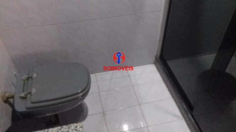 3-bhs - Apartamento 2 quartos à venda Piedade, Rio de Janeiro - R$ 350.000 - TJAP20692 - 9