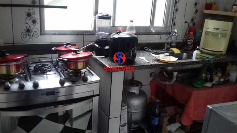 4-coz - Apartamento 2 quartos à venda Piedade, Rio de Janeiro - R$ 350.000 - TJAP20692 - 10