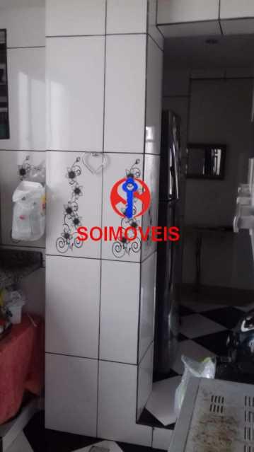 4-coz2 - Apartamento 2 quartos à venda Piedade, Rio de Janeiro - R$ 350.000 - TJAP20692 - 11