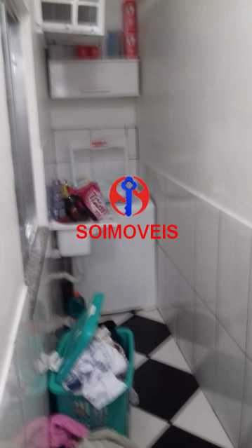 5-ar - Apartamento 2 quartos à venda Piedade, Rio de Janeiro - R$ 350.000 - TJAP20692 - 13