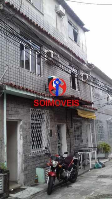 6-fac - Apartamento 2 quartos à venda Piedade, Rio de Janeiro - R$ 350.000 - TJAP20692 - 14