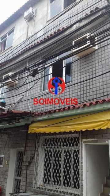 6-fac3 - Apartamento 2 quartos à venda Piedade, Rio de Janeiro - R$ 350.000 - TJAP20692 - 16