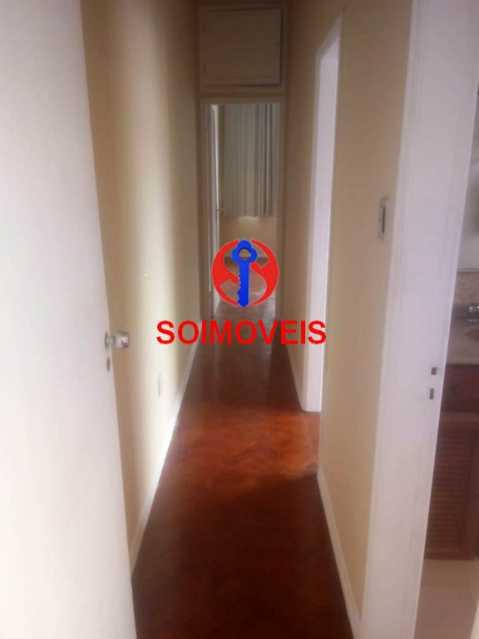 circ - Apartamento 2 quartos à venda Rio Comprido, Rio de Janeiro - R$ 310.000 - TJAP20696 - 6