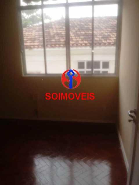 qt - Apartamento 2 quartos à venda Rio Comprido, Rio de Janeiro - R$ 310.000 - TJAP20696 - 7