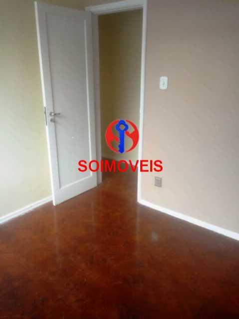 qt - Apartamento 2 quartos à venda Rio Comprido, Rio de Janeiro - R$ 310.000 - TJAP20696 - 8