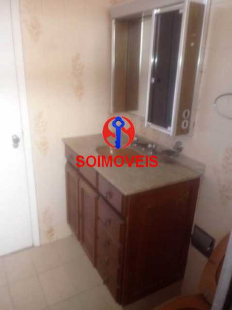 bh - Apartamento 2 quartos à venda Rio Comprido, Rio de Janeiro - R$ 310.000 - TJAP20696 - 14